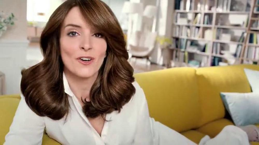 Garnier Fructis Tv Spot Nourished Hair Better Color