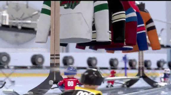 NHL Shop TV Spot, 'Holiday Gift Factory'