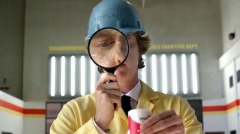 Yoplait TV Spot, 'Counting'