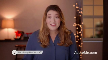 AdoreMe.com Black Friday Sale TV Spot, 'Cute Gifts'