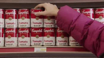 Campbell's Soup: Real Real Life: Headache