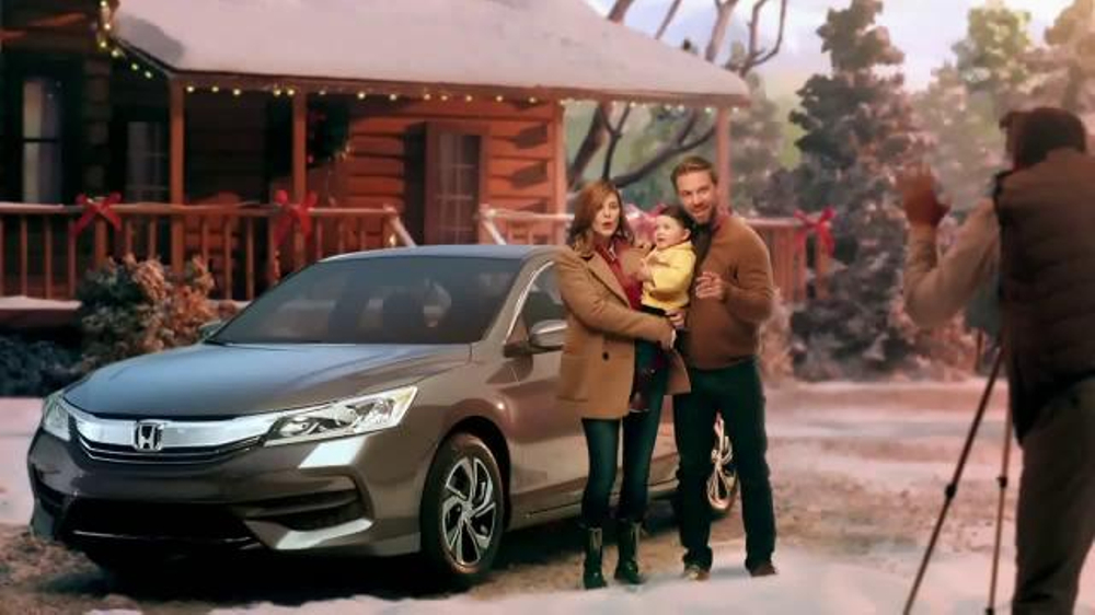 Song In Honda Commercial >> Happy Honda Days TV Spot, 'Miniature House: Family' - iSpot.tv