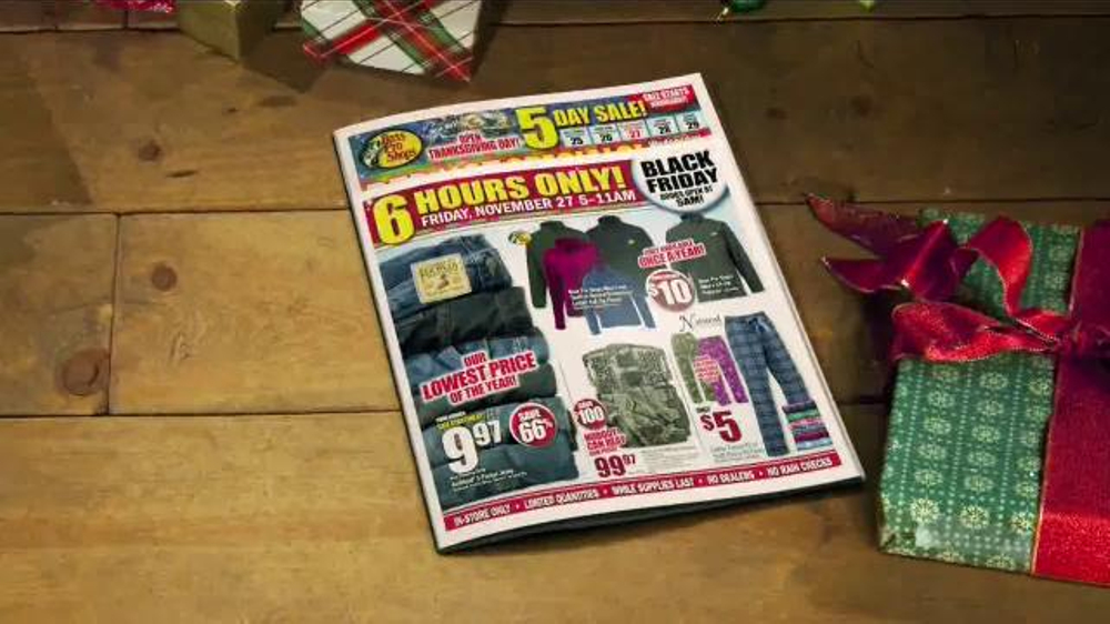 Bass pro shops black friday sale tv spot 39 flannel shirts for Bass pro shop fish finders