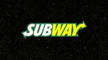 Subway Fresh Fit for Kids Meal TV Spot, 'Star Wars: The Force Awakens'