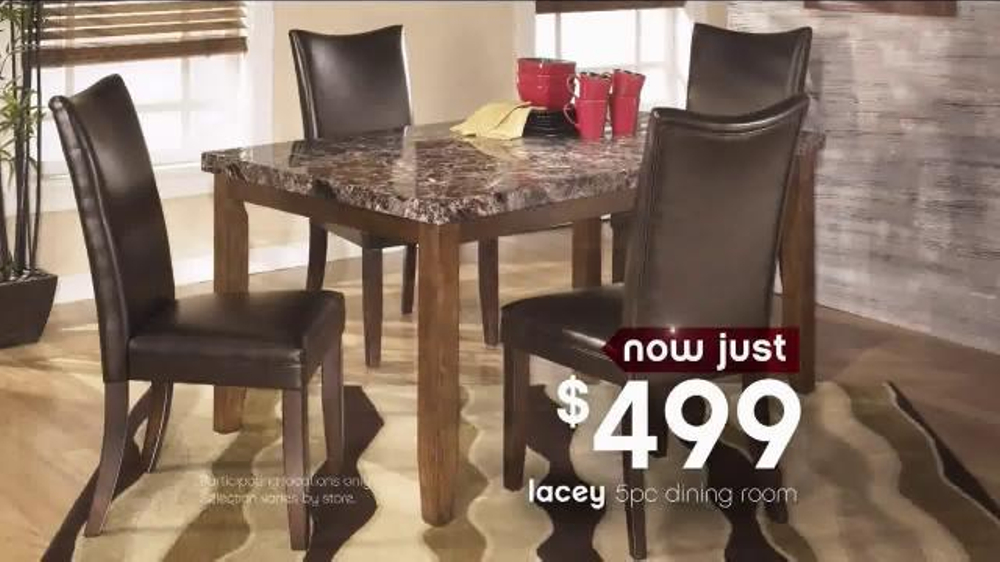 Ashley Furniture Homestore Pre Black Friday Sale Tv Spot 39 Unbeatable 39
