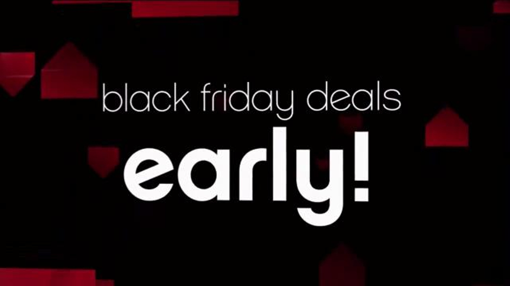 ashley furniture homestore pre black friday sale tv spot 39 unbeatable 39. Black Bedroom Furniture Sets. Home Design Ideas