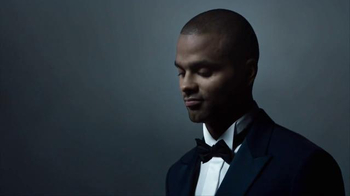 Jared Tissot Watch TV Spot, 'Your Time' Featuring Tony Parker