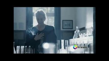 Rosetta Stone Fit Brains TV Spot, 'Train the Brain'