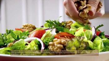 California Walnuts TV Spot, 'Simple Stir-Fry'