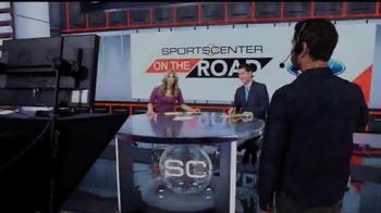 ESPN SportsCenter: Commercial Break thumbnail