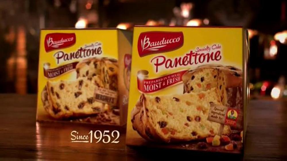 pannetone chocotone