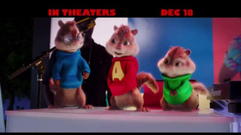 Alvin and the Chipmunks: The Road Chip thumbnail