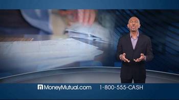 Money Mutual TV Spot, 'Behind on Bills' Featuring Montel Williams