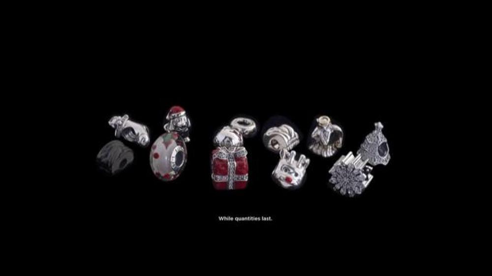 Jared Black Friday TV Spot, 'Pandora Holiday Gift Set