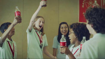 Coca-Cola: National Science Tournament