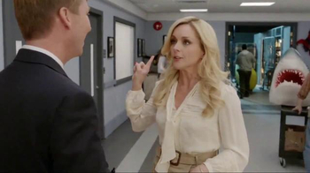 Verizon: 30 Rock: Audition: Jack McBrayer, Jane Krakowski, Judah Friedlander