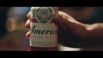 Budweiser: Freedom