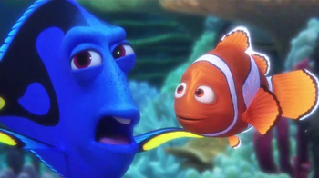 Band-Aid: Finding Dory: Hide and Seek