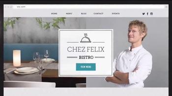 Chez Felix Bistro