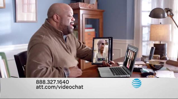 AT&T: Do I Know You?