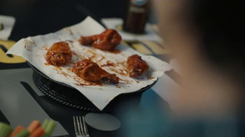 Buffalo Wild Wings: 21 Flavors & Spices: Bite the Bullet