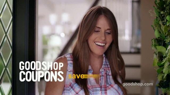 Goodshop TV Spot, 'The Most Powerful Coupons in the World'