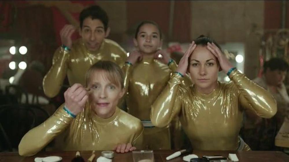Bank of America TV Spot, 'The Flying Branzinos' thumbnail