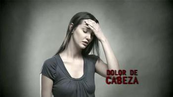 Next Daytime Cold & Flu Relief TV Spot, 'Potente antigripal' [Spanish]