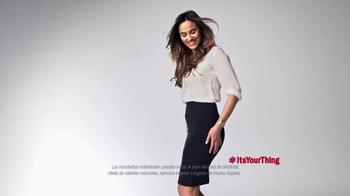 SlimFast TV Spot, '¡Es suyo!' [Spanish]