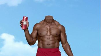 Old Spice: Checkmate: Terry Crews