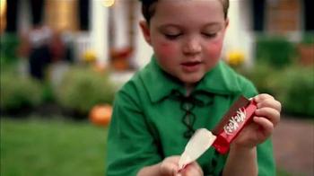 KitKat TV Spot, 'Halloween Sounds of KitKat' - 13736 commercial airings