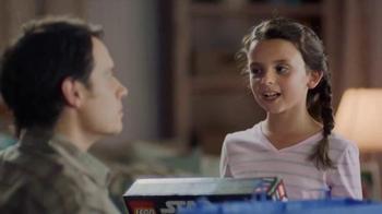 Walmart TV Spot, 'Que la fuerza te acompane' [Spanish] thumbnail