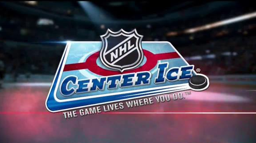 Free 15-day Trial of NHL GameCenter LIVE - General ...