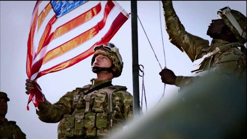 Usaa And Nfl Tv Commercial Salute To Service Ispot Tv