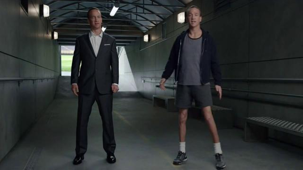 DirecTV NFL Sunday Ticket TV Commercial, 'Skinny Legs ...