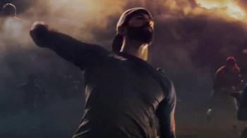 New Balance TV Spot, 'The Storm: Baseball'