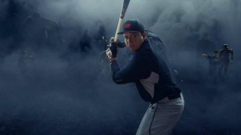 New Balance TV Spot, 'The Storm: Baseball'