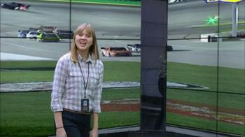 XFINITY X1 Spot, 'Download Race' thumbnail