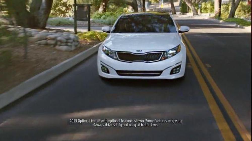 New Kia Optima Commercial Song Autos Post