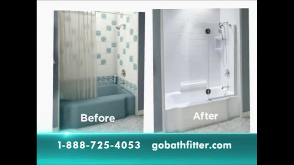Bath Fitter TV Commercial, 'Amazing' - iSpot.tv