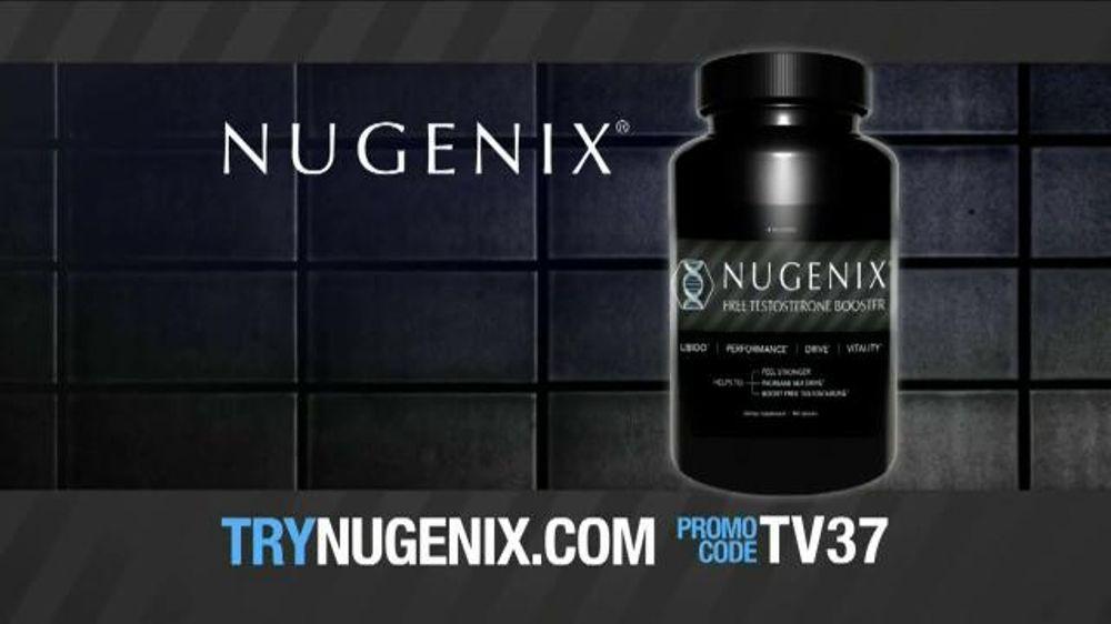 try nugenix com