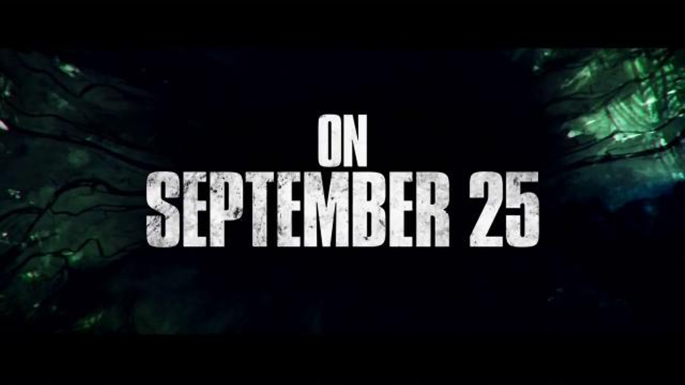 The green inferno tv movie trailer ispot tv