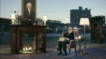 Hulu: Fireside