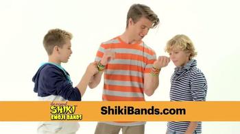 Shiki Emoji Bands TV Spot, 'Wear Your Emotions'