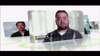CreditRepair.com TV Spot, 'Second Chance'
