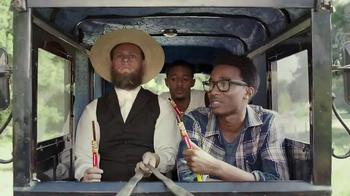 Slim Jim: Amish Buggy