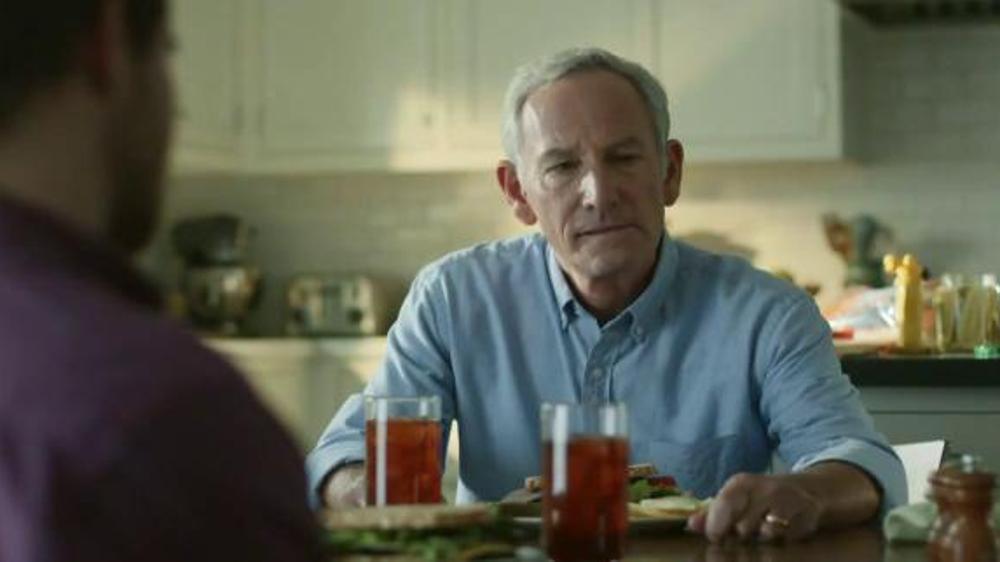 2015 Kia Optima LX TV Spot, 'A Son's Plan' thumbnail