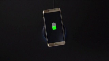 Samsung Mobile: It's Not a Phone, It's a Galaxy: Wireless Charging