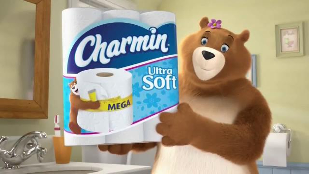 Charmin Ultra Mega Roll Tv Spot Mega Value Ispot Tv