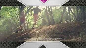 X Ray Dol TV Spot, 'Corrida por el bosque' [Spanish]